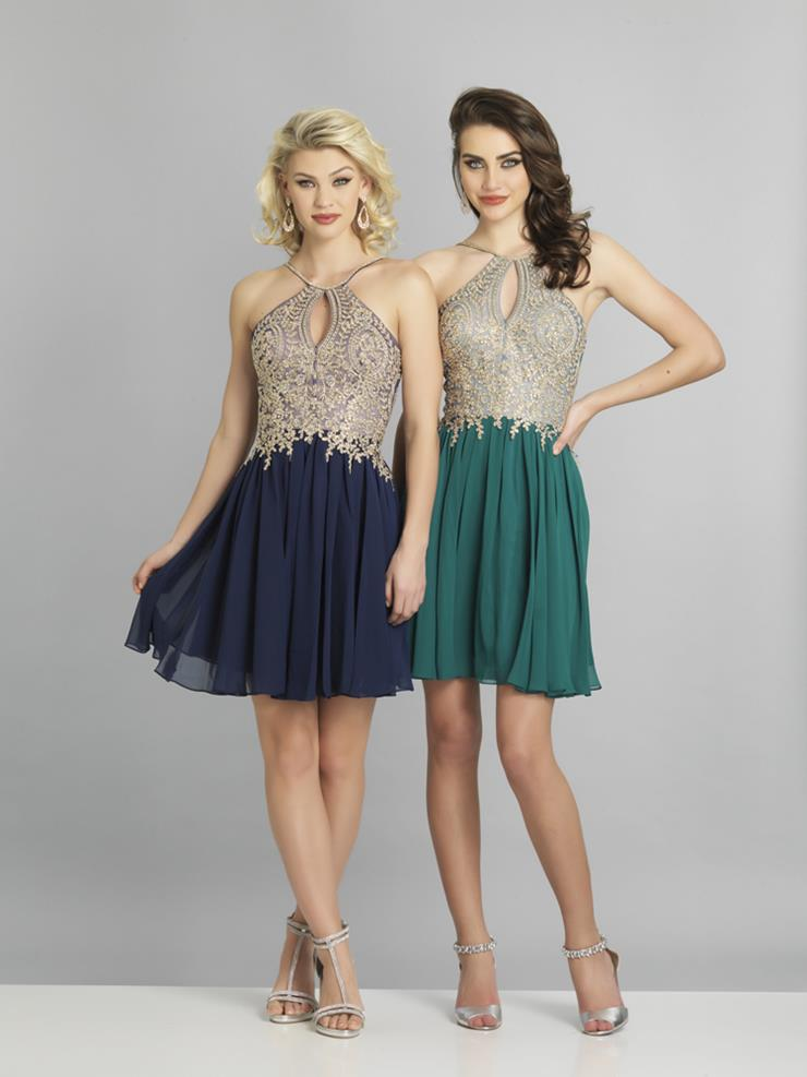 Dave & Johnny Prom Dresses Style #6226