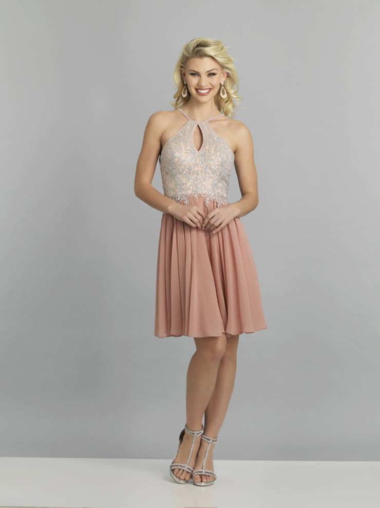 Dave & Johnny Prom Dresses Style #7143