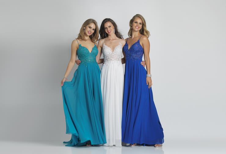 Dave & Johnny Prom Dresses Style #7248