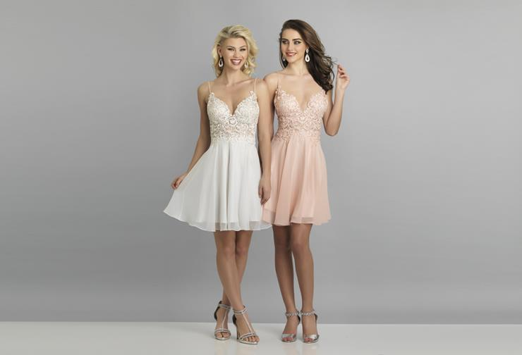 Dave & Johnny Prom Dresses Style #8003