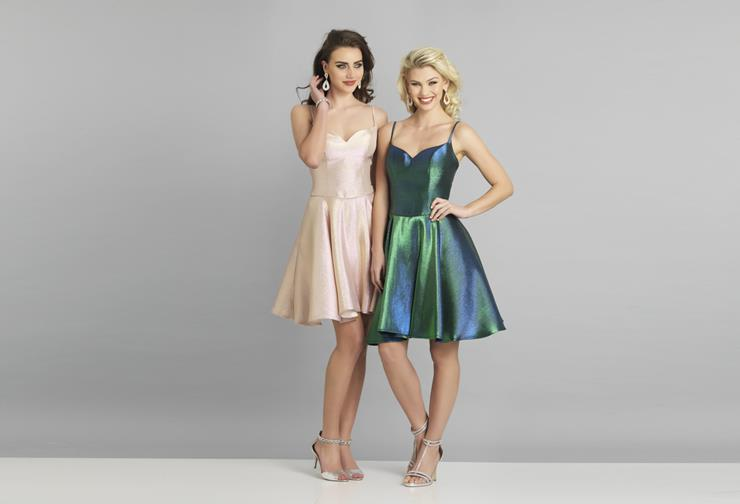 Dave & Johnny Prom Dresses Style #8205