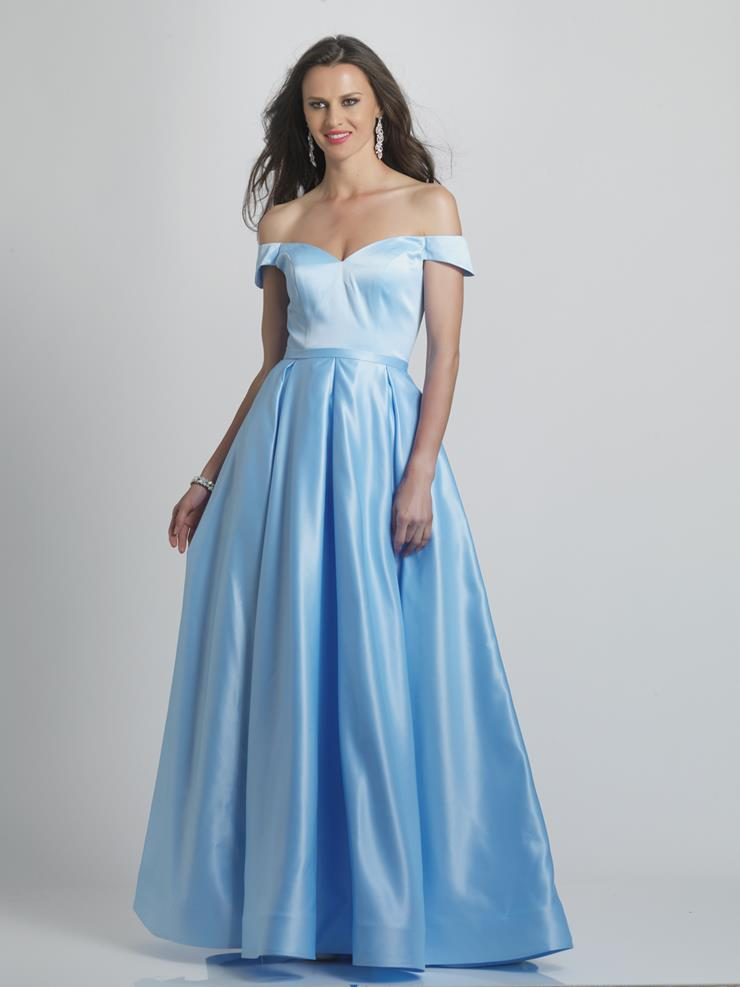 Dave & Johnny Prom Dresses Style #8875