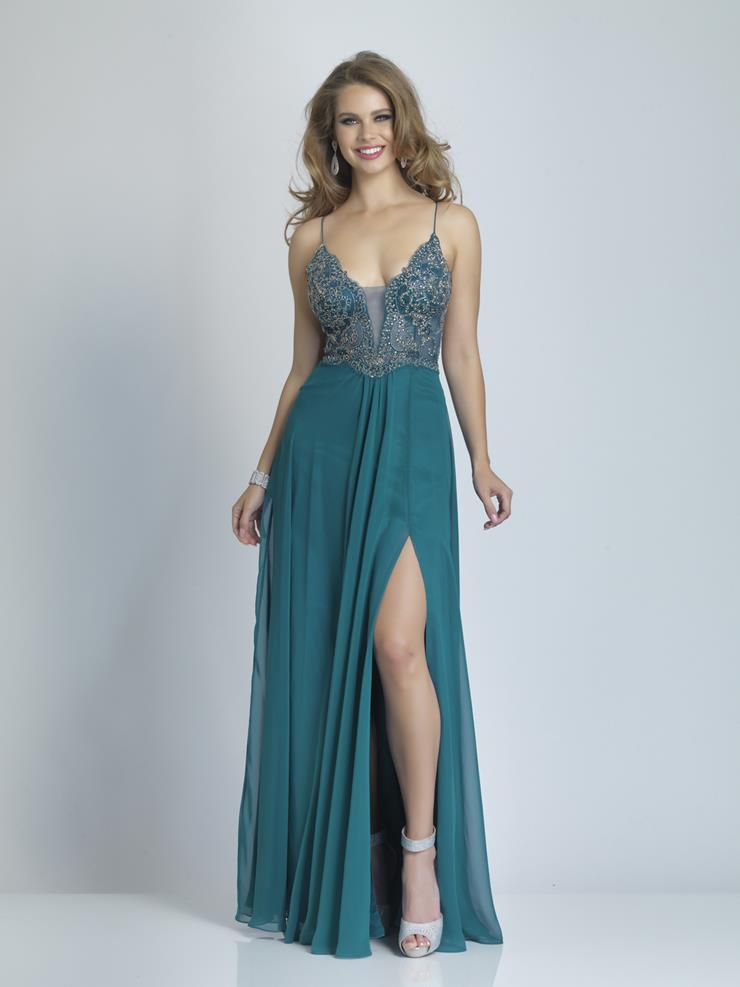 Dave & Johnny Prom Dresses Style #9236