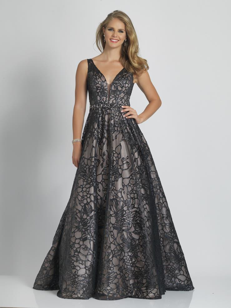 Dave & Johnny Prom Dresses Style #9385