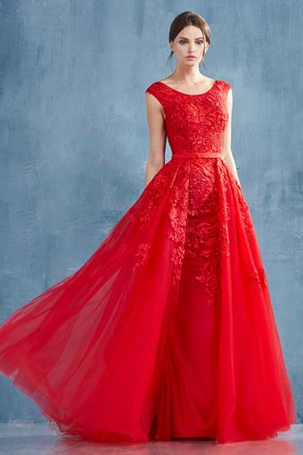 A&L Couture Style #A0257