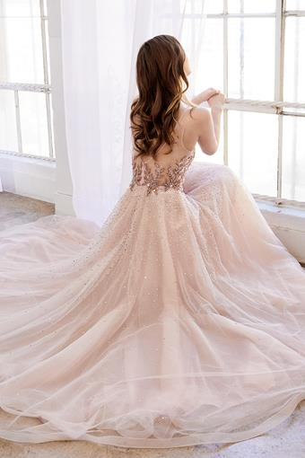 A&L Couture Style #A0585