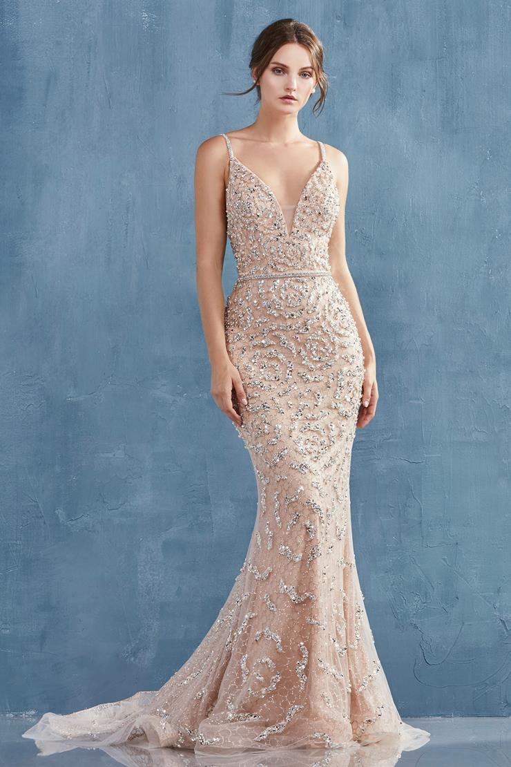 Andrea & Leo Couture Style: A0639 Image