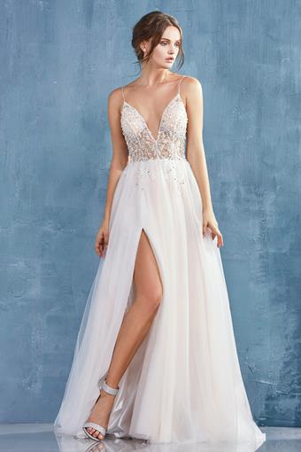 A&L Couture Style A0672