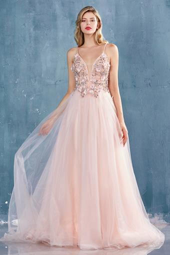 A&L Couture Style: A0721