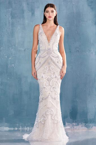 A&L Couture Style #A0723