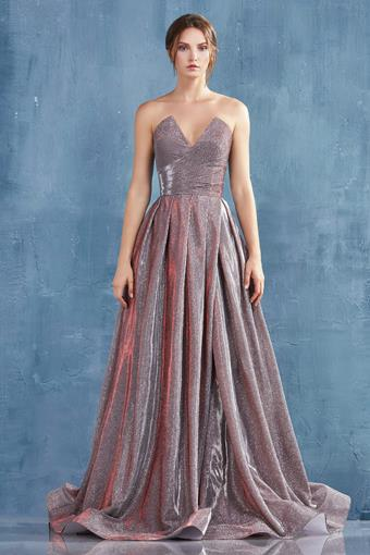 A&L Couture Style #A0734