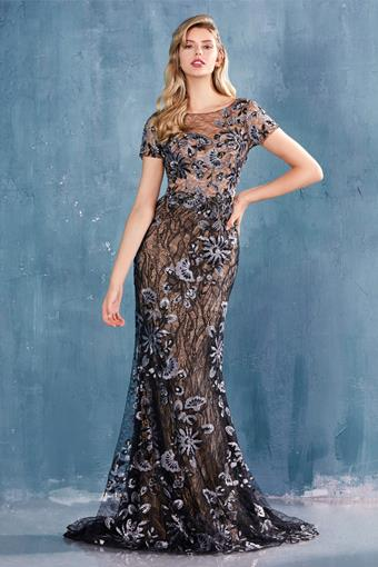 A&L Couture Style #A0743