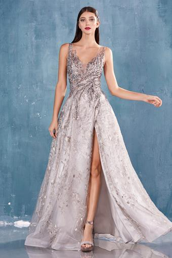 A&L Couture Style: A0744