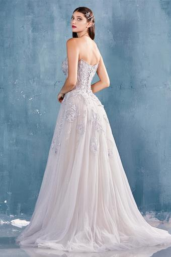 A&L Couture Style #A0746