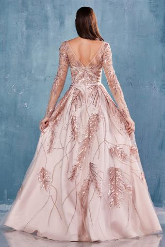 A&L Couture Style #A0757