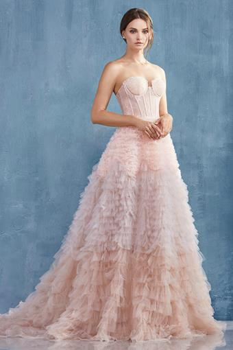 A&L Couture Style #A0767