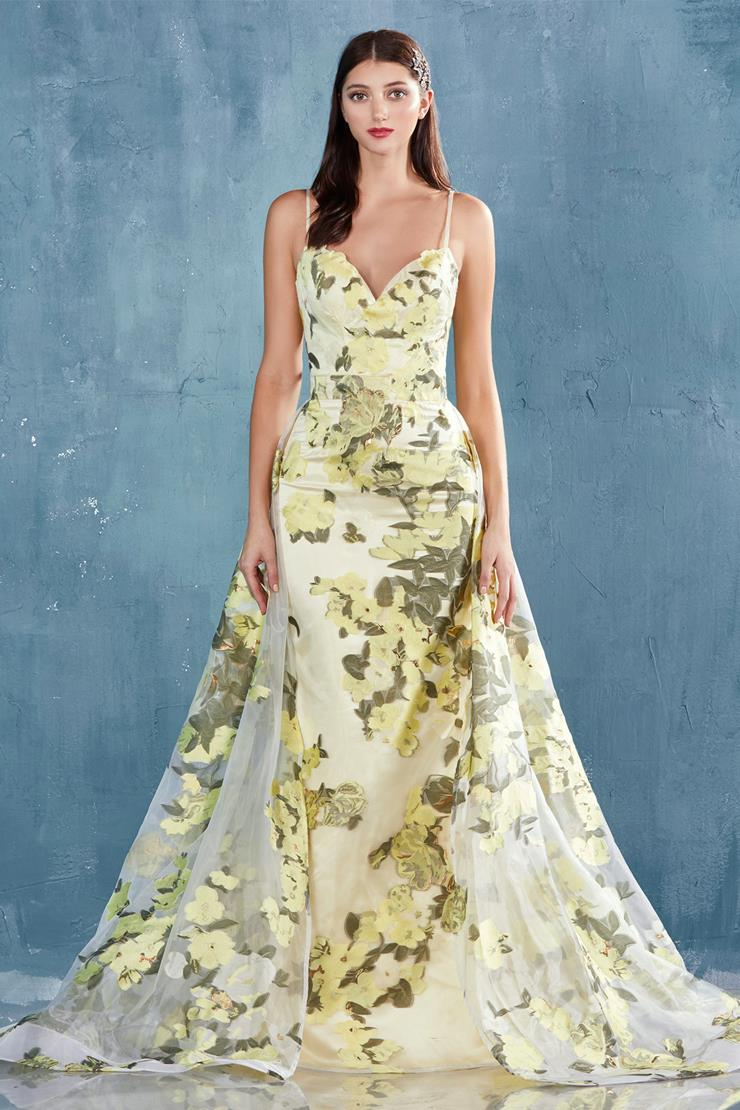 Andrea & Leo Couture Style: A0770 Image