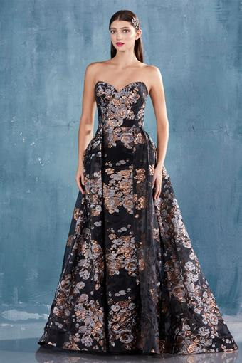 A&L Couture Style #A0783