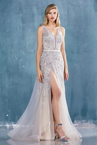 A&L Couture Style #A0817