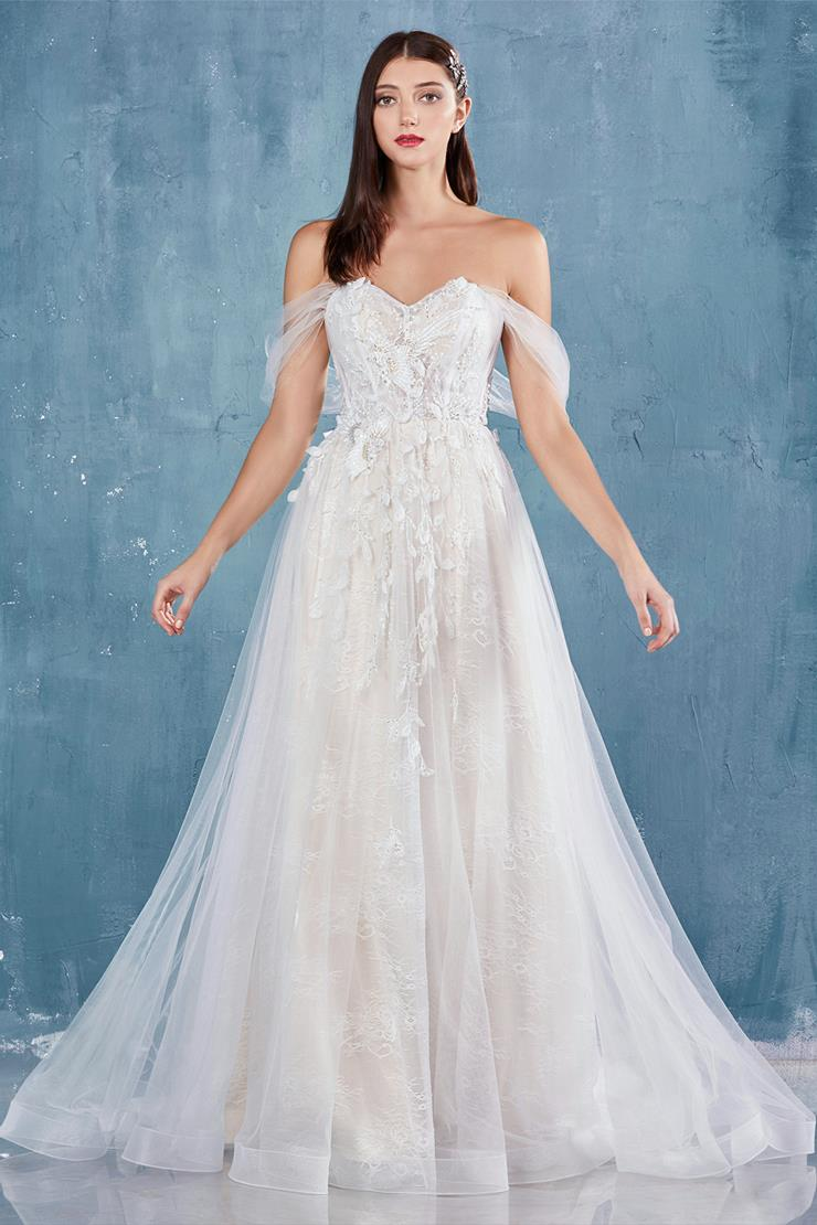 Andrea & Leo Couture Style: A0822 Image