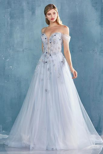 A&L Couture Style #A0826
