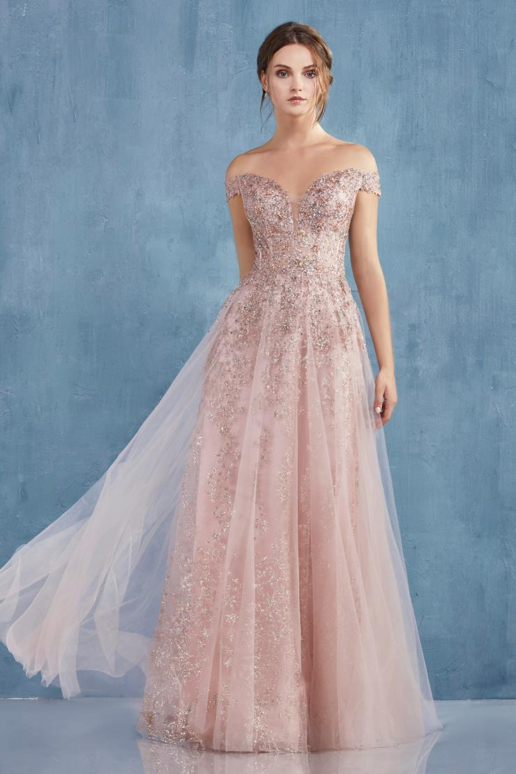 Andrea & Leo Couture Style: A0870 Image