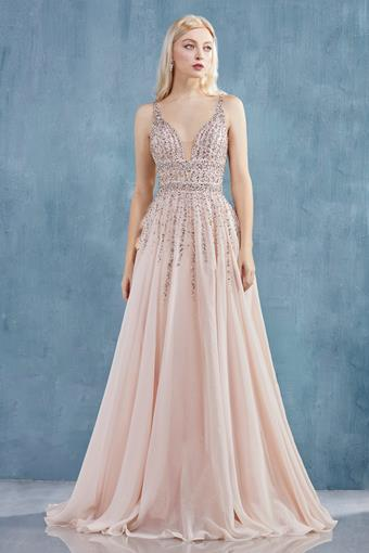 Andrea & Leo Couture Style: A0872