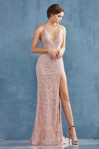 A&L Couture Style #A0874
