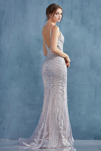 A&L Couture Style #A0877