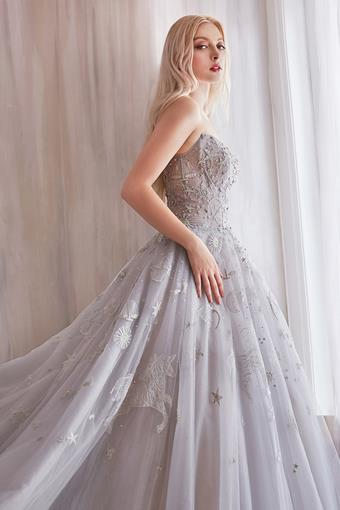 A&L Couture Style #A0890