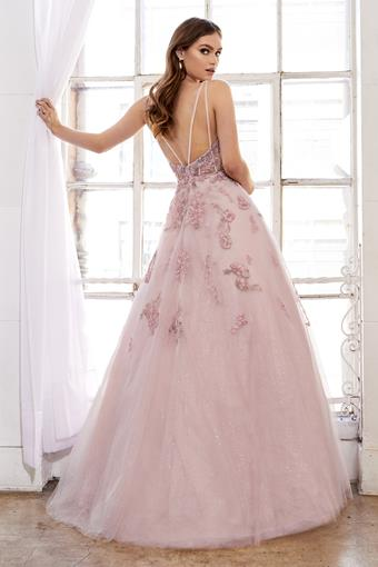 A&L Couture Style A0892