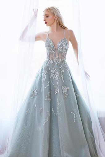 A&L Couture Style #A0892