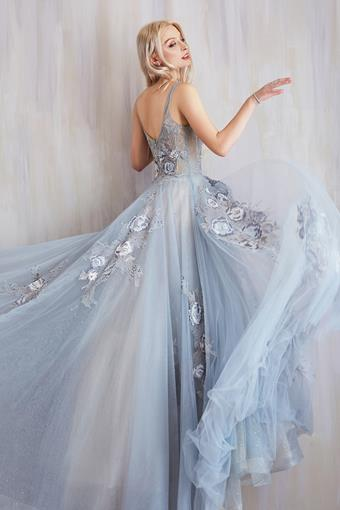 A&L Couture Style #A0893