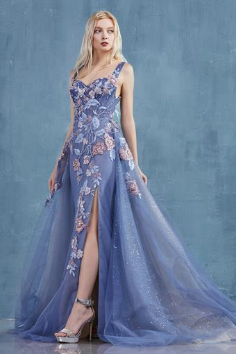 A&L Couture Style #A0894