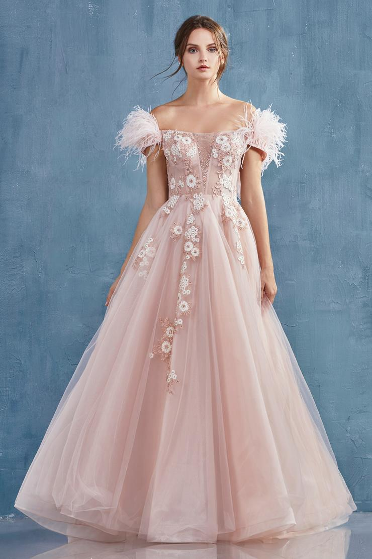 Andrea & Leo Couture Style: A0896 Image