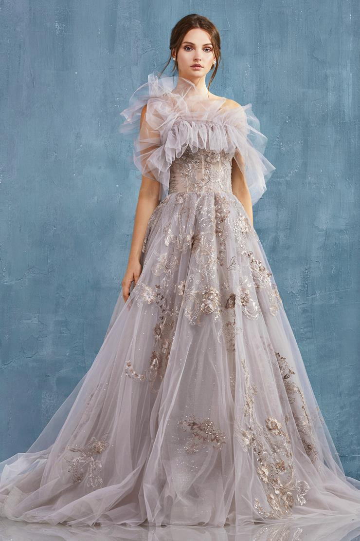 Andrea & Leo Couture Style: A0899 Image
