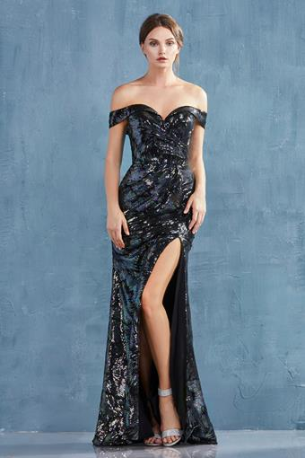 A&L Couture Style: A0918