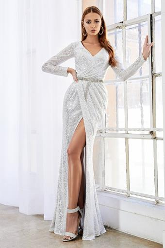 A&L Couture Style: A0938