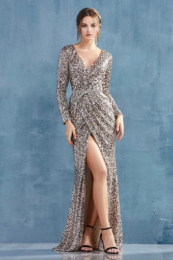 A&L Couture Style: A0938B