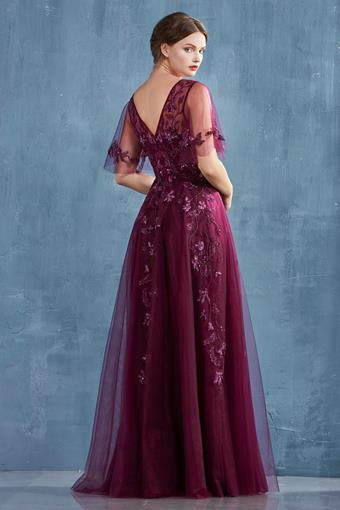 A&L Couture Style #A0941