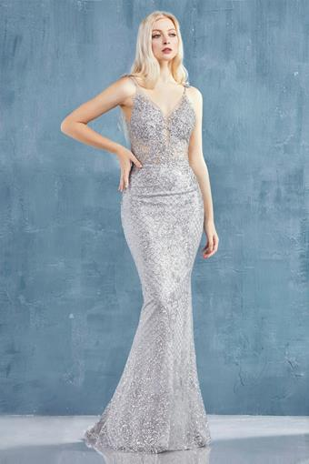 A&L Couture Style #A0960