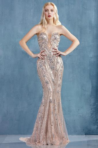 Andrea & Leo Couture Style: A0961