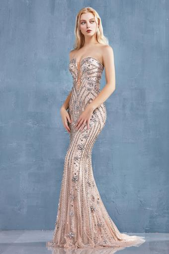 A&L Couture Style #A0961