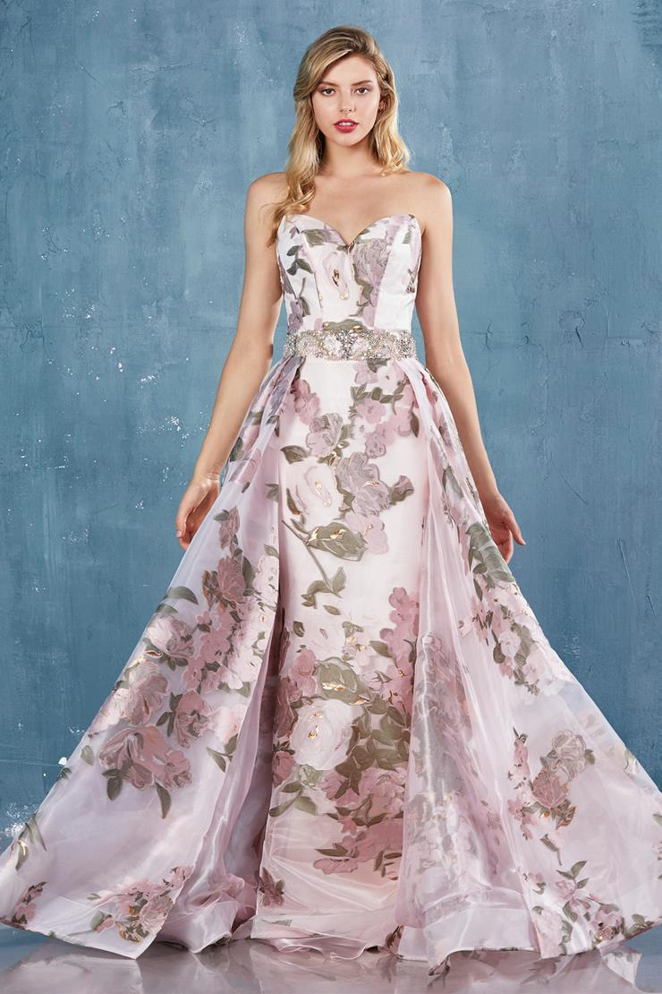 Andrea & Leo Couture Style: A0965 Image