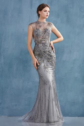 A&L Couture Style: A0974