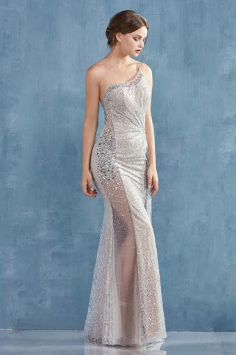 A&L Couture Style #A0975