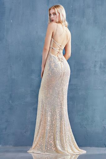 A&L Couture Style #A0983