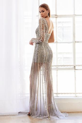A&L Couture Style #A0993