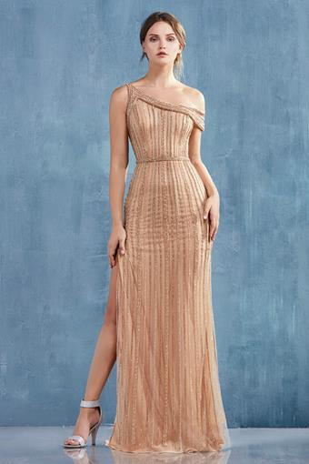 A&L Couture Style #A0994