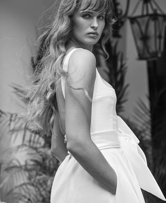 Anna Georgina Bellise